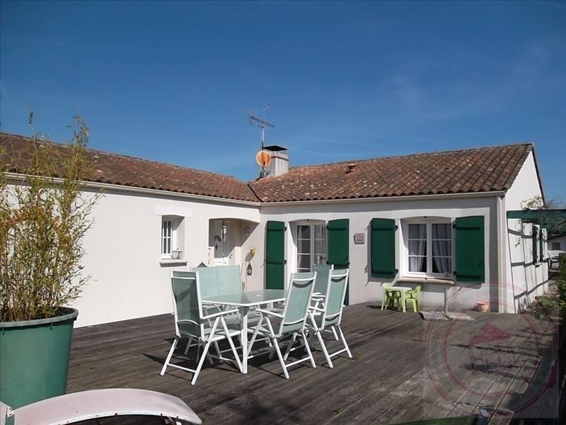 Sale house / villa Aizenay 262500€ - Picture 1
