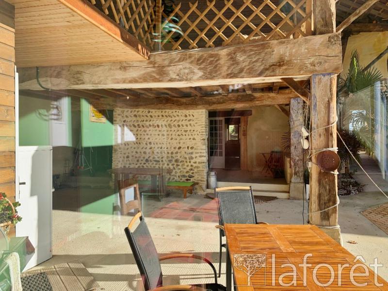 Deluxe sale house / villa Saint hilaire de la cote 630000€ - Picture 3