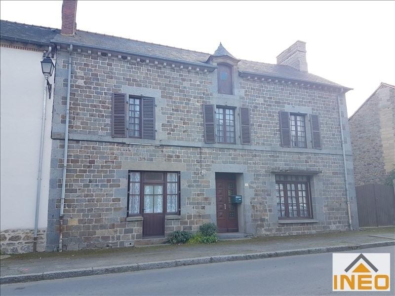Vente maison / villa La chapelle chaussee 148000€ - Photo 3