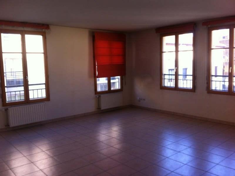 Affitto appartamento Lyon 9ème 1216€ CC - Fotografia 2