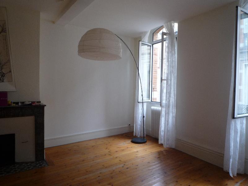 Locação apartamento Toulouse 1100€ CC - Fotografia 1