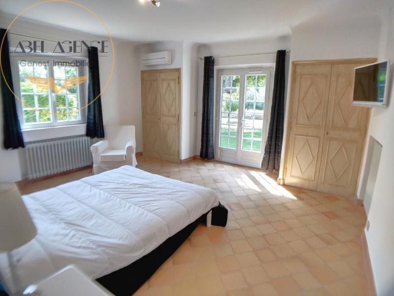 Vente de prestige maison / villa Ste maxime 4690000€ - Photo 9
