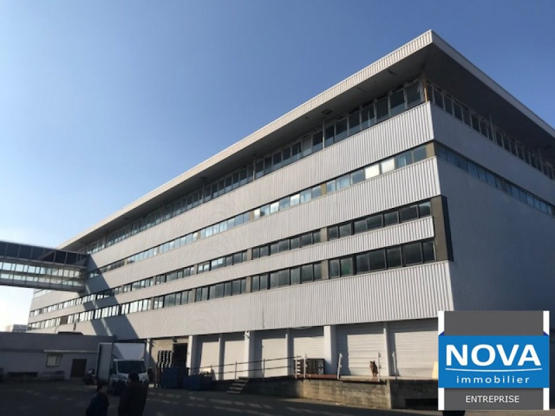 Sale office Aulnay sous bois 10 500 000€ - Picture 2