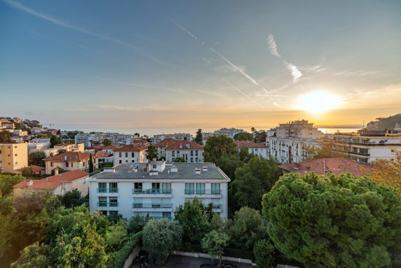 Vente de prestige appartement Nice 690000€ - Photo 11