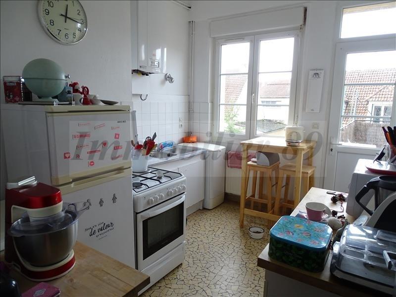 Sale apartment Chatillon sur seine 42500€ - Picture 3