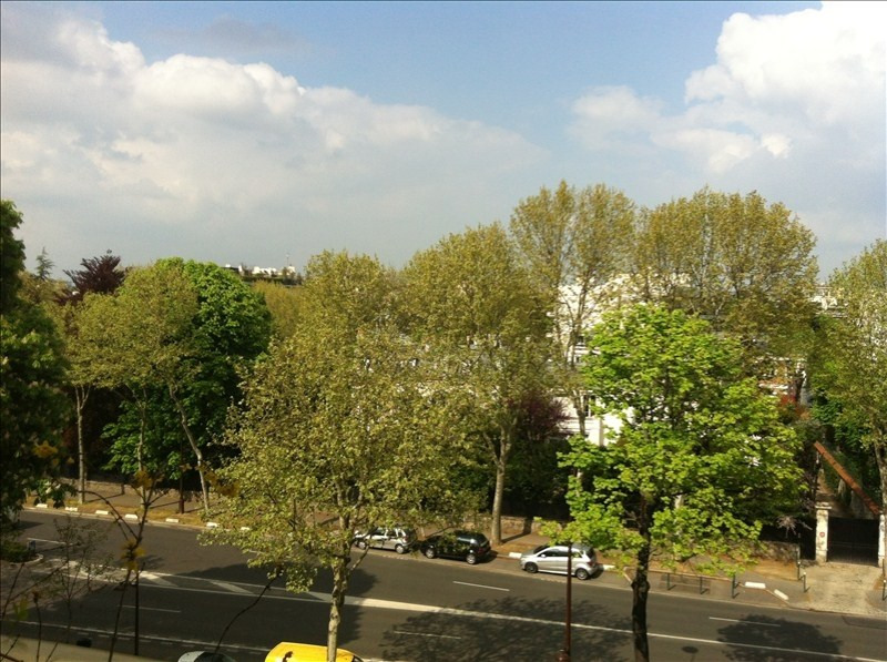 Sale apartment Neuilly sur seine 750000€ - Picture 2
