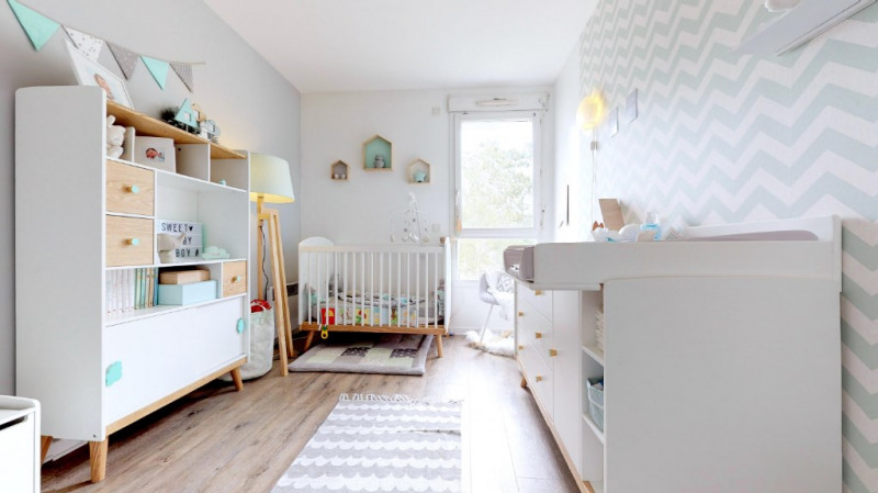 Vente appartement Sceaux 599000€ - Photo 6