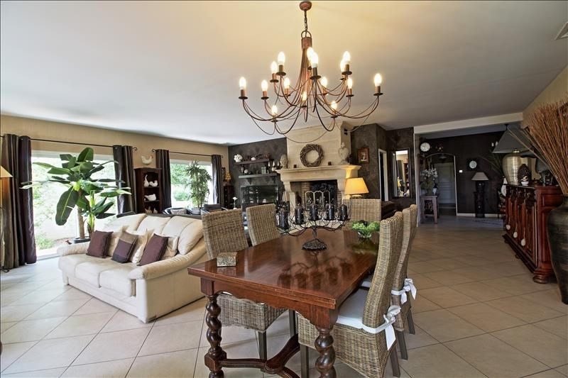 Vente de prestige maison / villa St emilion 598500€ - Photo 8