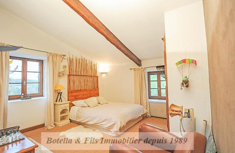 Verkoop van prestige  huis Lussan 945000€ - Foto 15