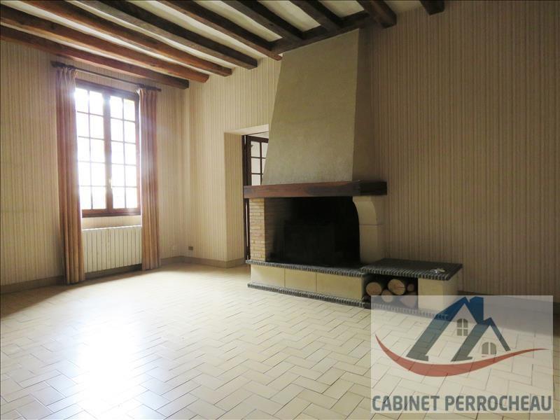 Vente maison / villa Montoire sur le loir 296700€ - Photo 9