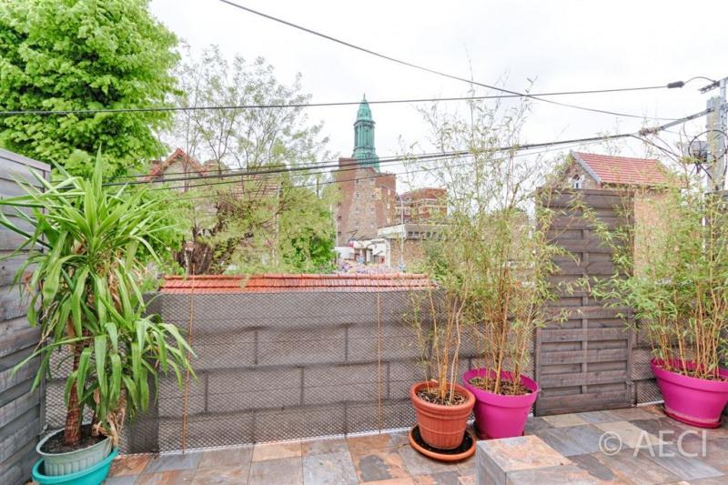 Sale house / villa Bois-colombes 595000€ - Picture 7