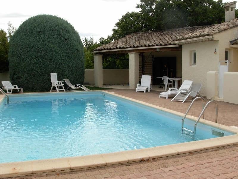 Vente de prestige maison / villa Grignan 890000€ - Photo 2
