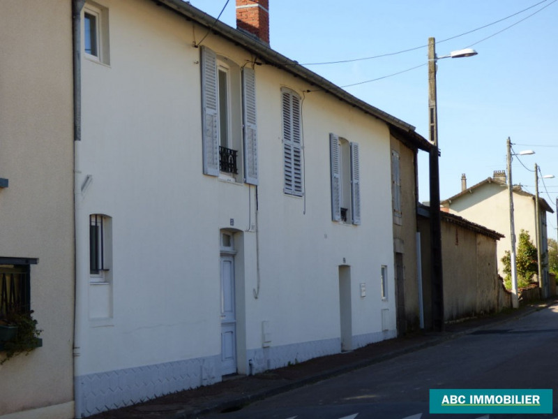Location appartement Limoges 350€ CC - Photo 8
