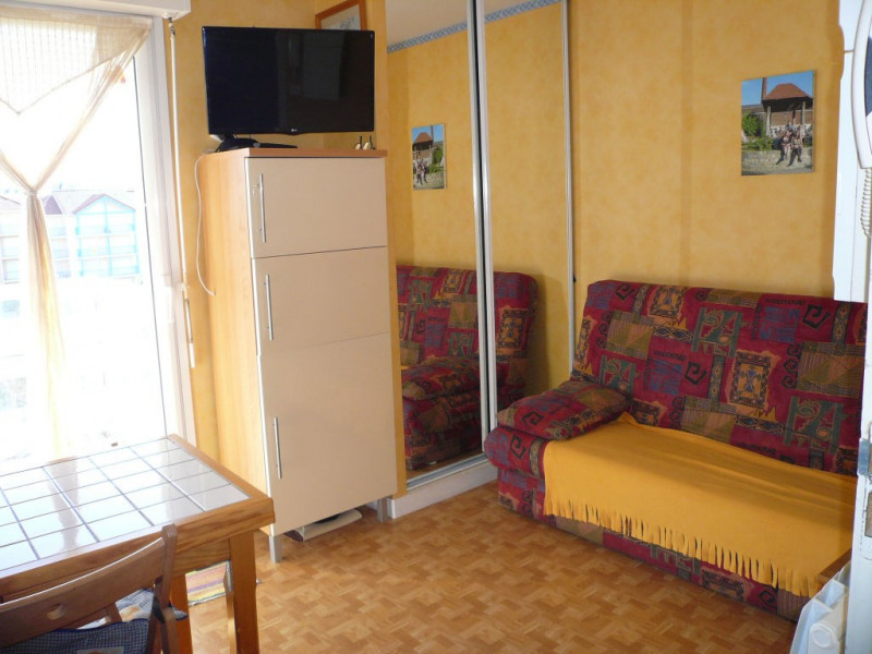 Vente appartement Cucq 67 650€ - Photo 2