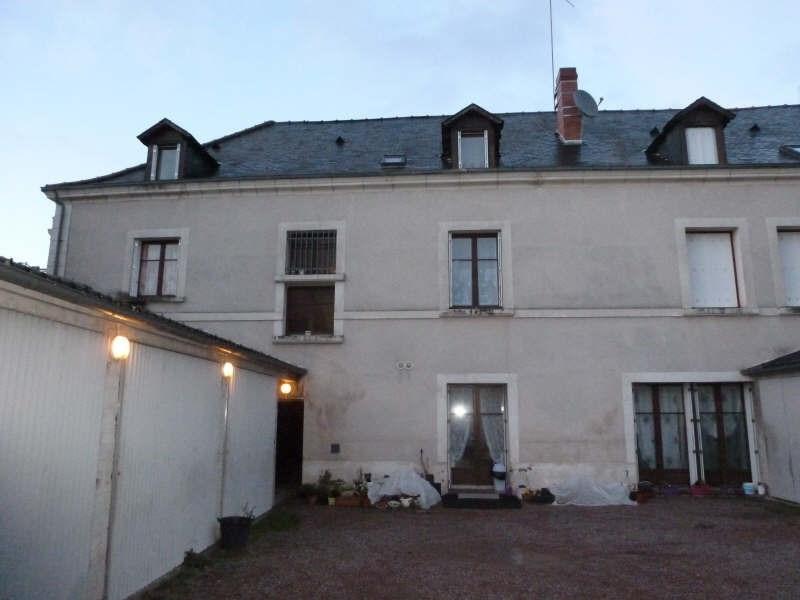Location appartement Chatellerault 420€ CC - Photo 2