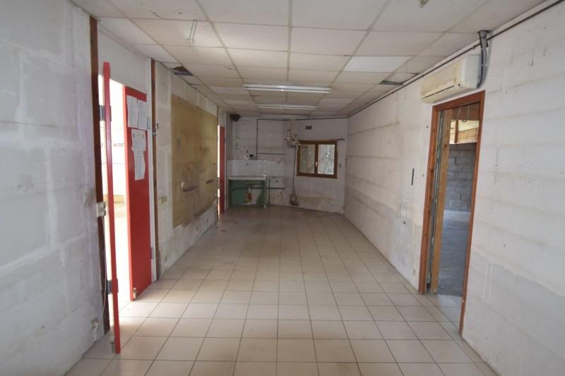 Sale building Saintes 129500€ - Picture 4