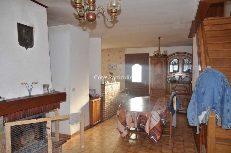 Vente maison / villa Vendome 128990€ - Photo 2