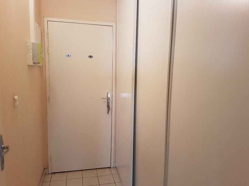 Vente appartement Saulcy sur meurthe 39 900€ - Photo 7