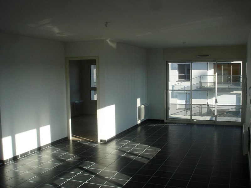 Vente appartement Angers 163 525€ - Photo 2