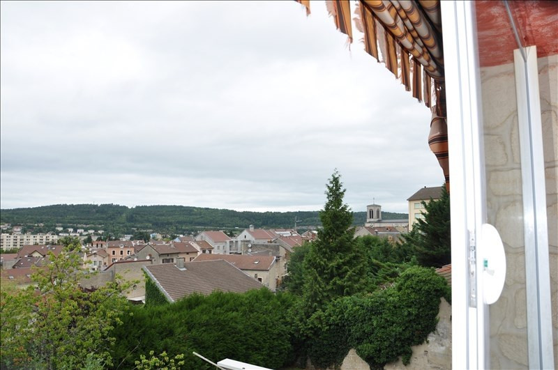 Sale house / villa Oyonnax 209 000€ - Picture 2