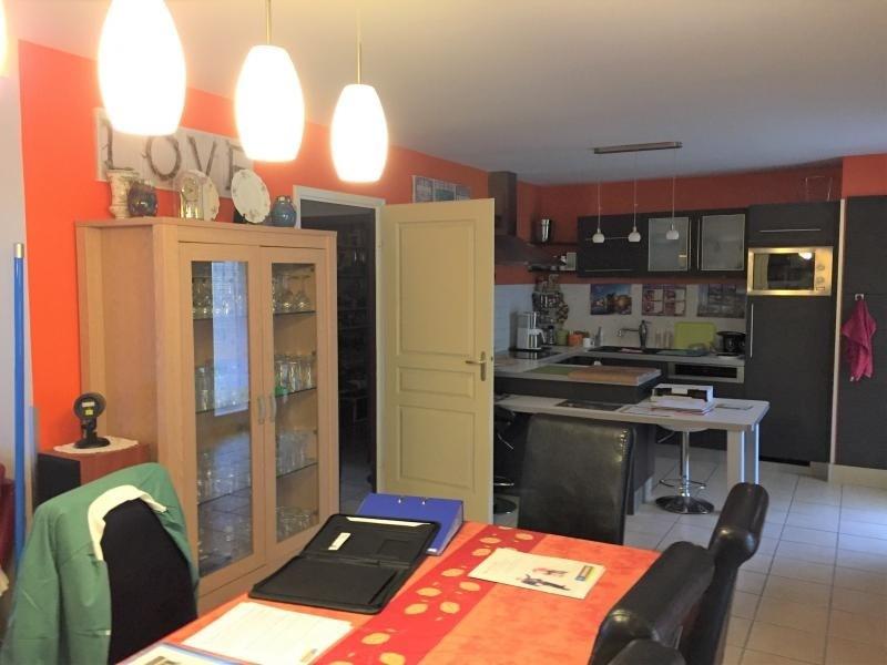 Sale house / villa Courrières 186000€ - Picture 2