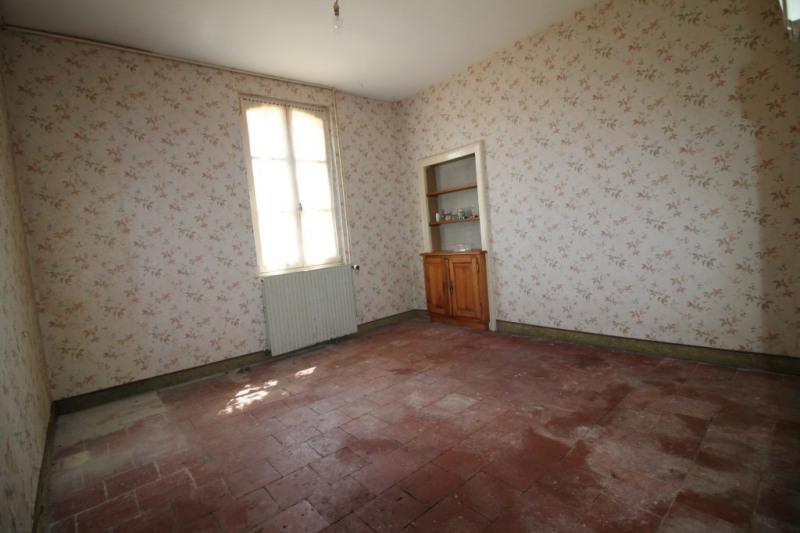 Vente maison / villa Le grand luce 88800€ - Photo 8