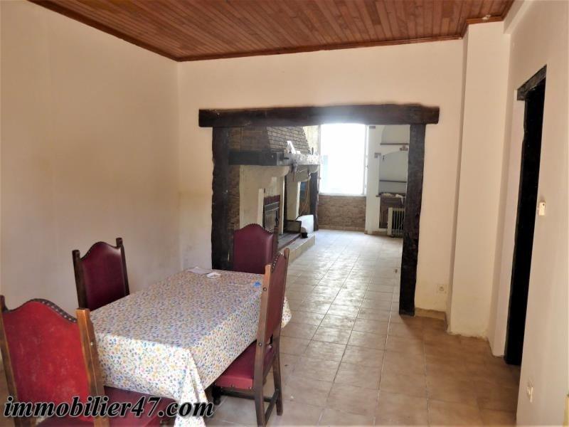 Vente maison / villa Granges sur lot 69900€ - Photo 9