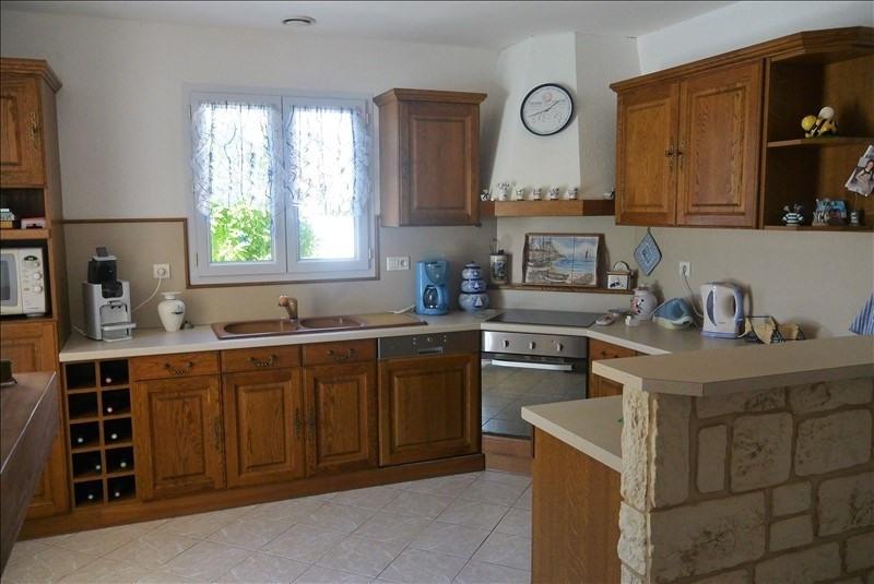 Sale house / villa Jard sur mer 296400€ - Picture 2