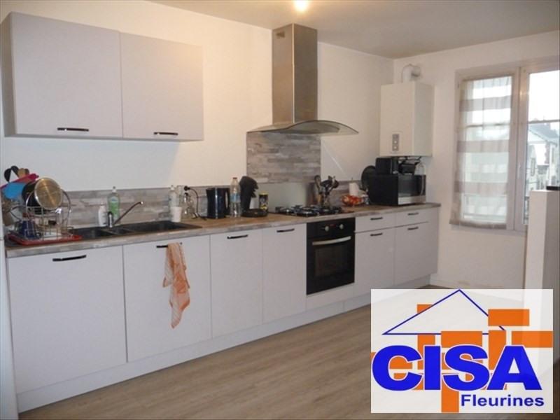 Rental apartment Fleurines 670€ CC - Picture 3
