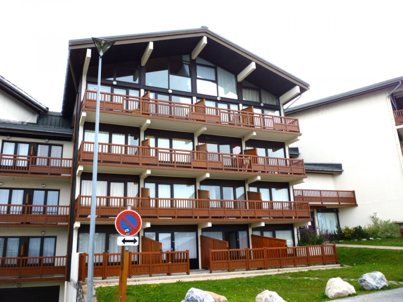 Sale apartment La rosière 97 000€ - Picture 5