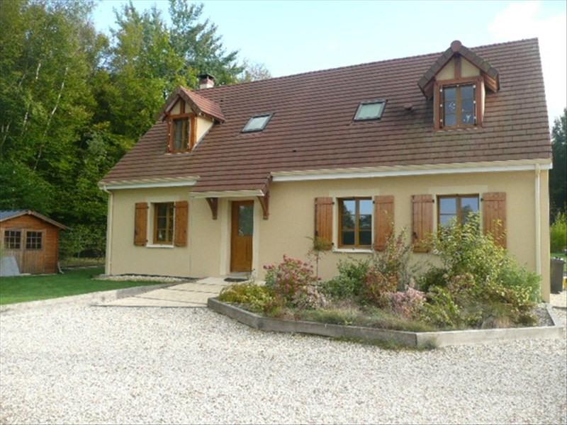 Sale house / villa La chapelle d angillon 265000€ - Picture 1