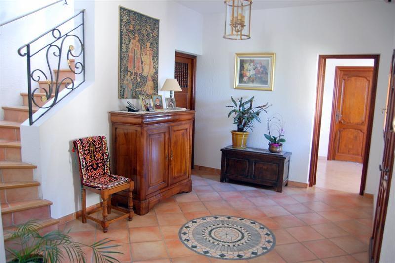 Vente de prestige maison / villa Montauroux 698000€ - Photo 9