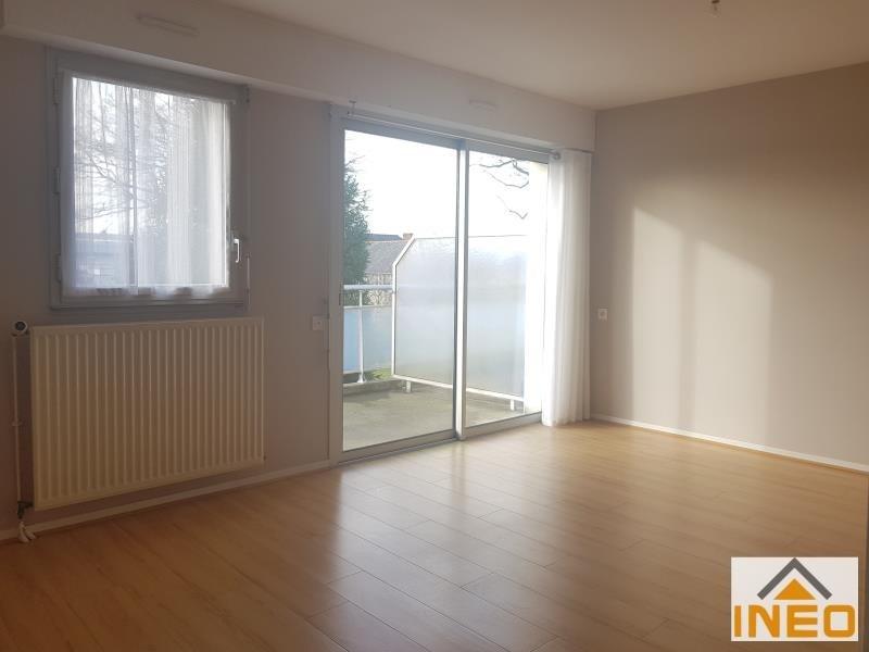 Location appartement Geveze 480€ CC - Photo 2