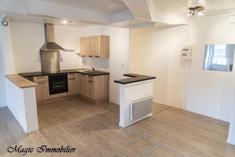 Rental apartment Montreal la cluse 590€ CC - Picture 3