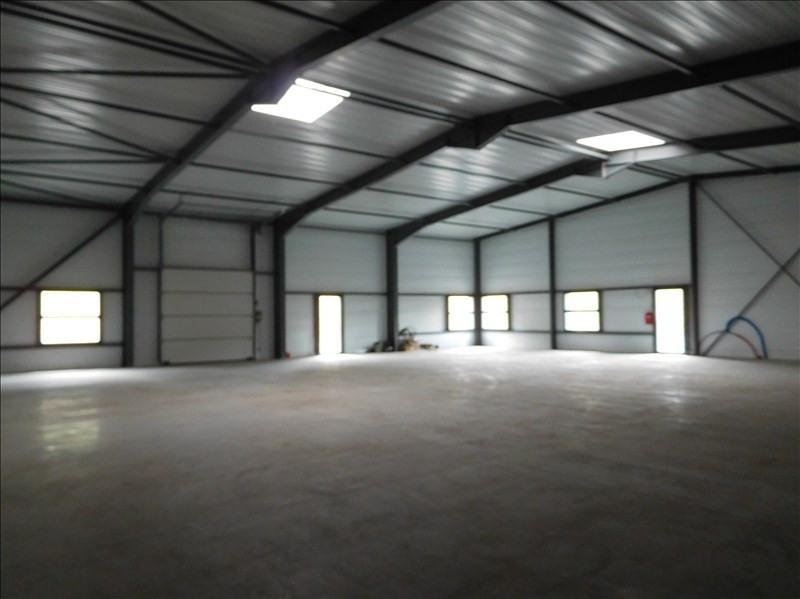 Location local commercial Le puy en velay 2400€ HT/HC - Photo 2