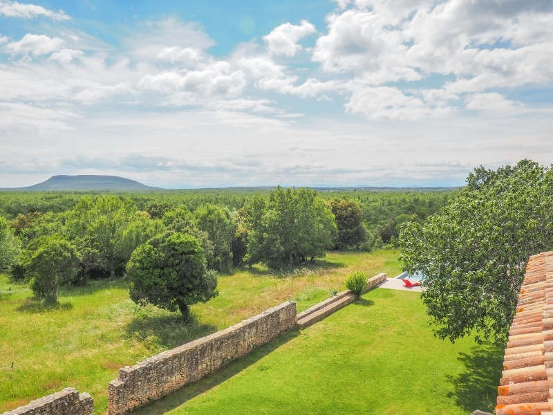 Vente de prestige maison / villa Uzes 1050000€ - Photo 12