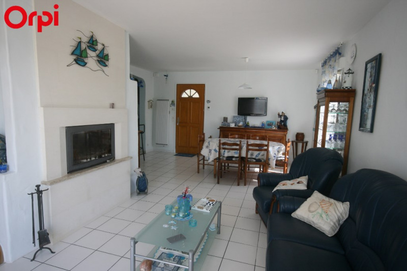 Sale house / villa Saint georges de didonne 379 000€ - Picture 1