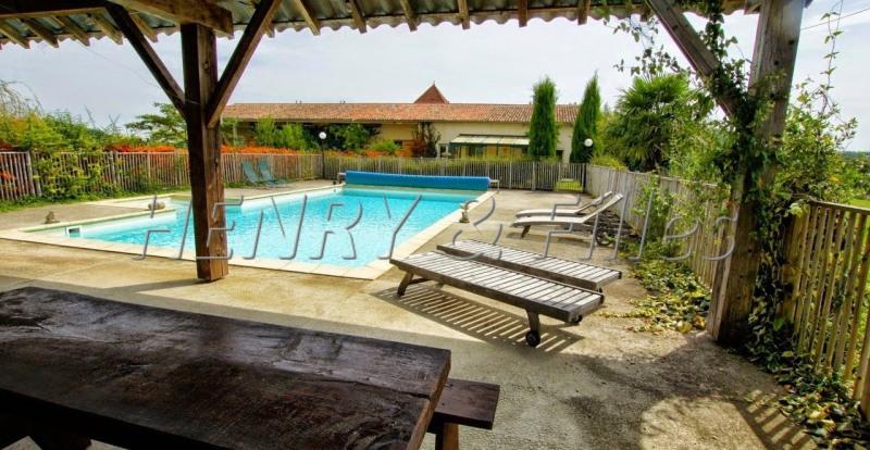 Sale house / villa L'isle-en-dodon 620000€ - Picture 40