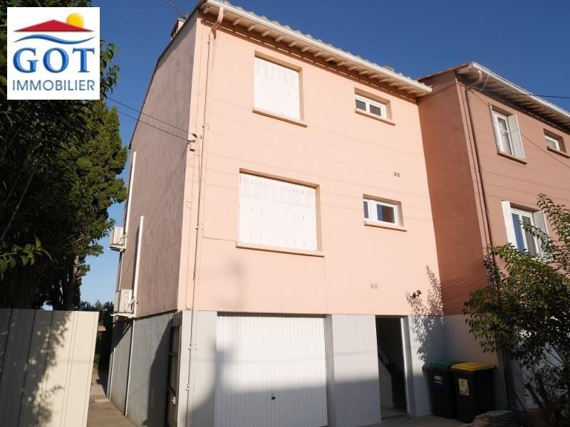 Venta  casa Perpignan 151500€ - Fotografía 1