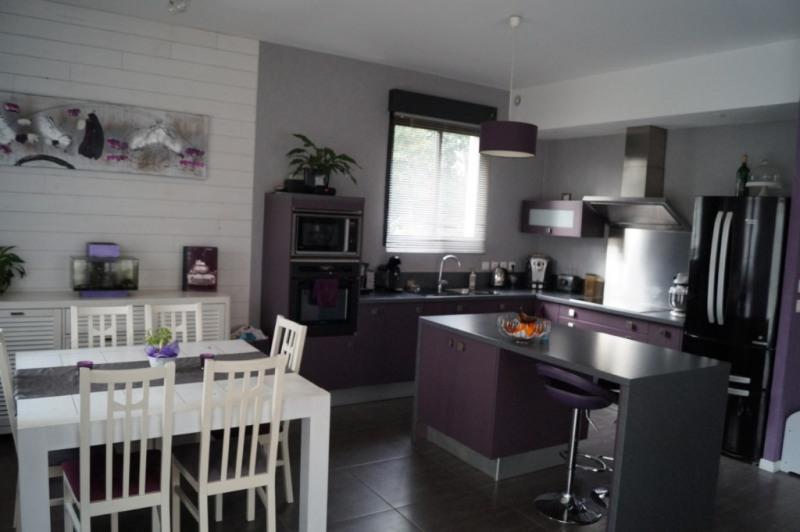 Vente maison / villa Le pian medoc 380000€ - Photo 2
