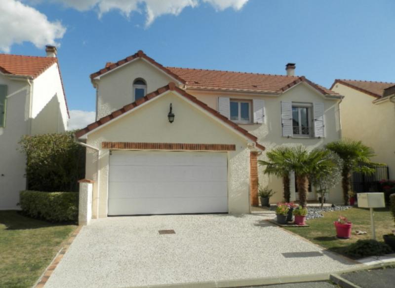 Revenda casa Morangis 519000€ - Fotografia 13
