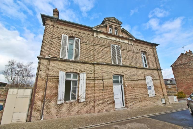 Vente maison / villa Abbeville 86 000€ - Photo 1