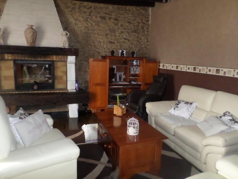 Vente maison / villa Lussac les chateaux 147500€ - Photo 6