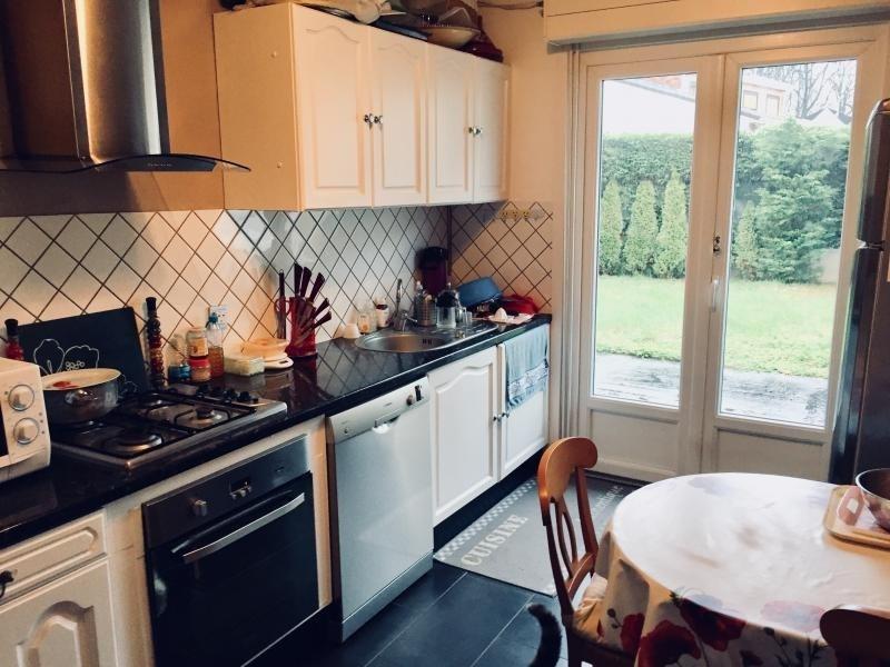 Sale house / villa Libercourt 159000€ - Picture 5