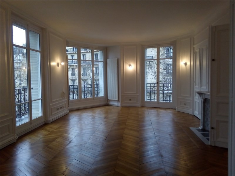 Rental apartment Paris 7ème 4 774€ CC - Picture 2