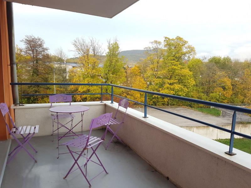 Sale apartment Saint die 85000€ - Picture 1