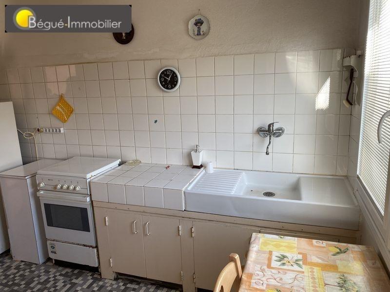 Sale house / villa Pibrac 178500€ - Picture 3
