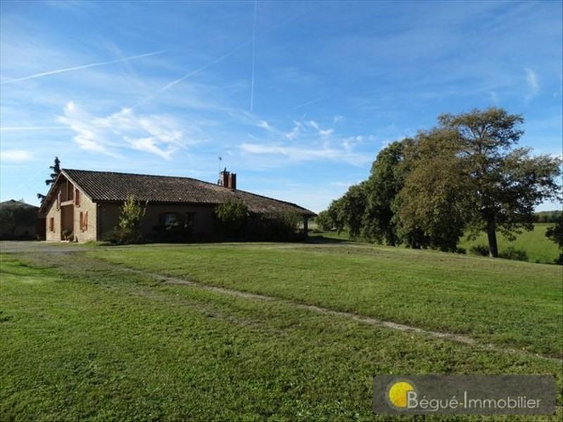 Deluxe sale house / villa 15 mns mondonville 576000€ - Picture 6