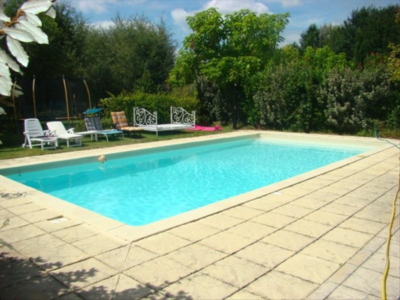 Vente maison / villa Montpon menesterol 417000€ - Photo 3