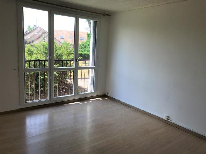 Venta  apartamento Bretigny sur orge 149800€ - Fotografía 4